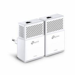 TP-Link AV1000 Gigabit Powerline Adapter Starter Kit