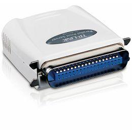 TP-Link Single Parallel Port Fast Ethernet Print Server
