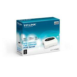 TP-Link TL-PS110U, USB 2.0 print server