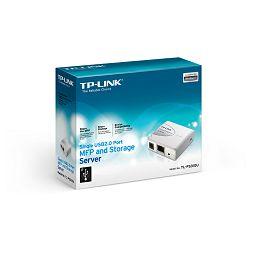 TP-Link TL-PS310U, USB 2.0 MFP print server