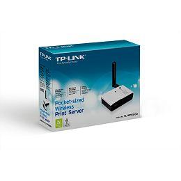 TP-Link TL-WPS510U, bežični print server