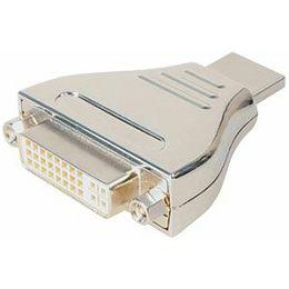 Transmedia HDMI-DVI-Adapter