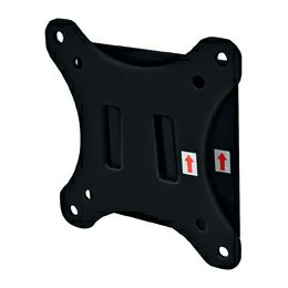 Transmedia LCD Flat Screen (25-76cm) Wall Mount, Blk