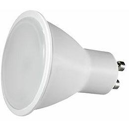 Transmedia LED Spotlight 230V, 7W GU10 socket 3000k warm white