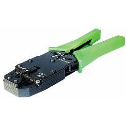 Transmedia Professional Crimp Pliers for Western plugs