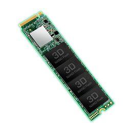 Transcend 128GB, M.2 2280, PCIe Gen3x4, 3D TLC, DRAM-less