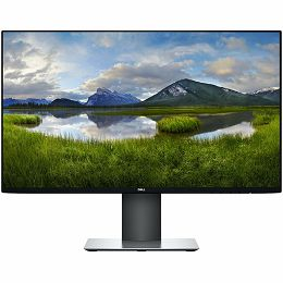 Monitor DELL UltraSharp U2419HC 23.8in, 1920 x 1080, FHD, IPS Antiglare, 16:9, 1000: 1, 250 cd/m2, 8ms/5ms, 178/178, DP, DP out(MST), HDMI, USB-c, 4x USB 3.0, Audio line-out(3.5mm), Tilt, Swivel, Pivo