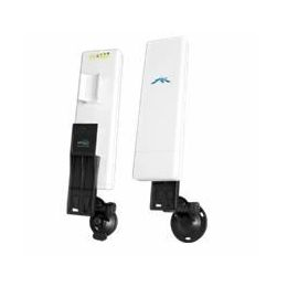 Ubiquiti Networks window or wall holder for NanoStation