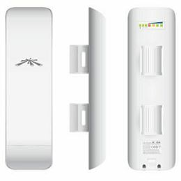 Ubiquiti Networks 2,4GHz 28dBm NanoStation Outdoor CPE with 11dBi Antena