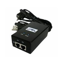 Ubiquiti Networks PoE adapter 48V 0,5A 24W Gigabit Port