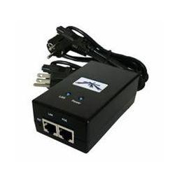 Ubiquiti Networks PoE adapter 48V 0,5A (24W)