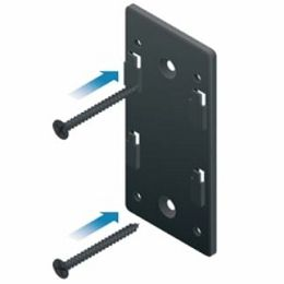 Ubiquiti Networks POE Wall Mounting Bracket