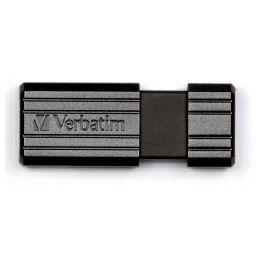 Verbatim USB2.0 PinStripe 32GB, crni