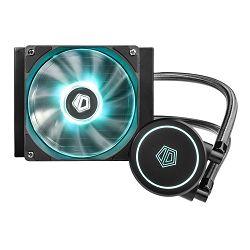 Vodeno ID-Cooling AURAFLOW X 120, 1x120mm, PWM, RGB