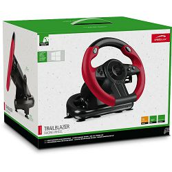 Volan Speedlink Trailblazer PC/PS4/Xbox One/PS3, crni