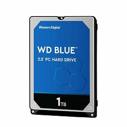 WD Blue Mobile 1TB HDD 5400rpm SATA serial ATA 6Gb WD10SPZX