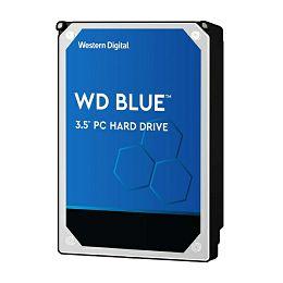 WD Blue 1TB, 3,5