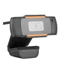 Web kamera X-trike me XPC02, FHD, 4MP