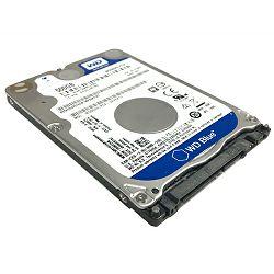 Western Digital Blue 500GB SATA3, 5400rpm, 64MB cache (WD5000LPCX)