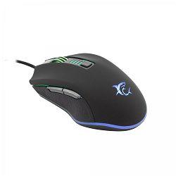 WHITE SHARK gaming miš OCTAVIUS 6400dpi