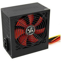 Xilence 400W Performance C, ATX 2.3.1, aktivan PFC, 1×PCIe, 3×SATA, 20+4-pina, 120mm ventilator, crno