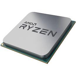 AMD CPU Desktop Ryzen 5 4C/8T 1500X (3.6/3.7GHz Boost,18MB,65W,AM4) multipack, with Wraith Spire 95W cooler