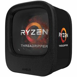 AMD CPU Desktop Ryzen Threadripper 2970WX (24C/48T, 4.2GHz,76MB,250W,sTR4) box