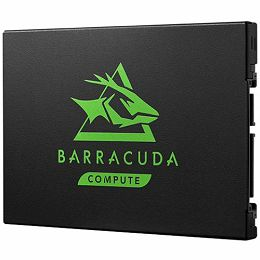 SEAGATE SSD Barracuda 120 (2.5