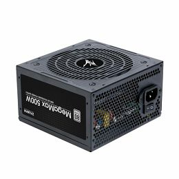 Zalman 500W PSU TXII Series Retail