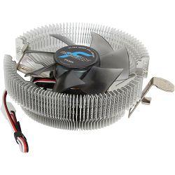 Zalman CNPS80F hladnjak za Intel i AMD procesore, 80mm ventilator, FSB tehnologija ležaja