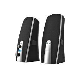 Zvučnici za računalo TRUST Mila, USB (16697)