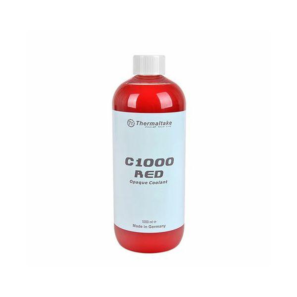Rashladna Tekućina Thermaltake C1000 Opaque Coolant Crvena, 0151545