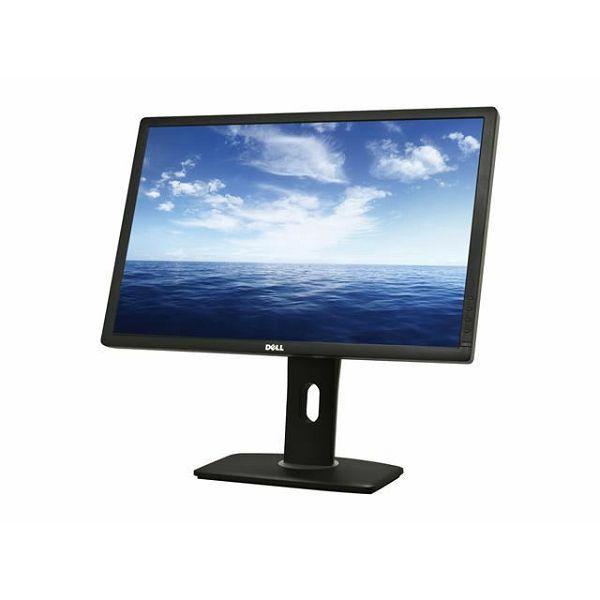 DELL monitor U2412M, 210-AGYH, 0222927