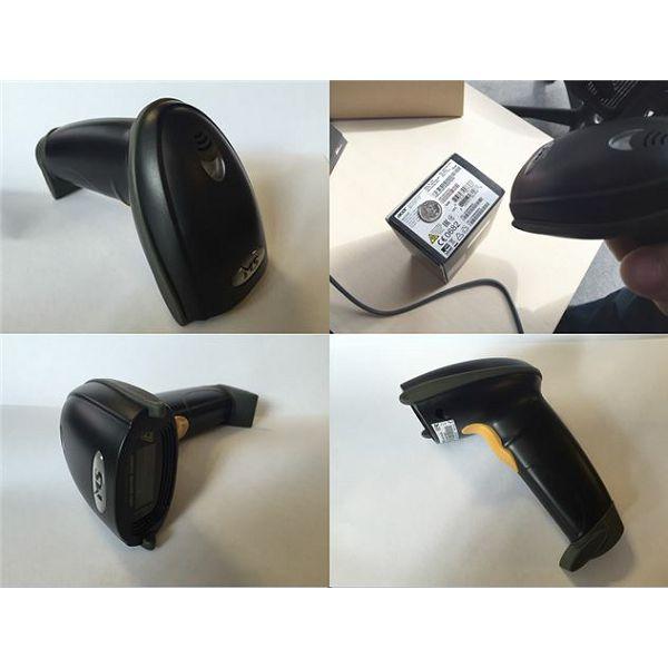 POS SKE MS META Laser Scanner + Stalak, 0251465