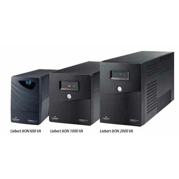 Emerson (Liebert itON) UPS 400VA AVR, 0344036