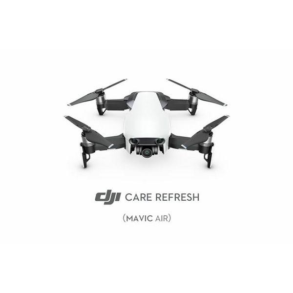 DJI Care Refresh (Mavic Air) Code - dodatno jamstvo, 0562265