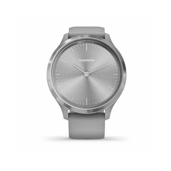 Garmin Vivomove 3 Silver Powder Gray, 0672236