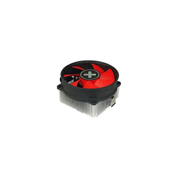 Xilence hladnjak za procesor A250PWM, S. FM1/AM4/AM3+/AM3/AM2+/AM2/940+/939+/754, 92mm PWM ventilator, 36122