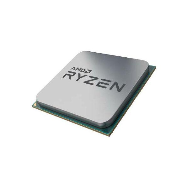 AMD CPU Desktop Ryzen 5 6C/12T 1600 (3.2/3.6GHz Boost,19MB,65W,AM4) tray + hladnjak Wraith Spire, YD1600BBM6IAF-