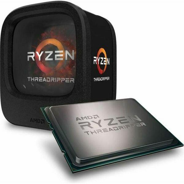 AMD Ryzen Threadripper 1900X, AMD-YD190XA8AEWOF