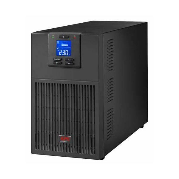 APC Easy UPS SRT 3000VA 230V, double conversion, online, APC-SRV3KI