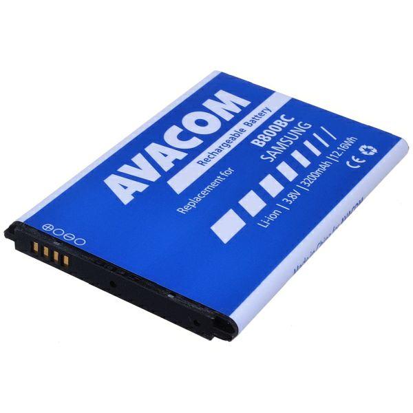 Avacom baterija za Samsung GalaxyNote3, 3.7V,3.2Ah, ava-gssa-n9000-s32