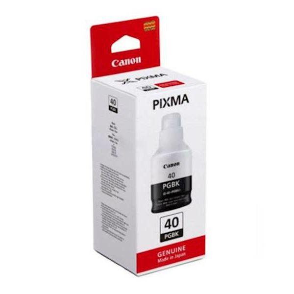 Canon tinta GI-40BK, crna, can-gi40bk