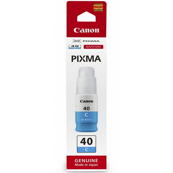 Canon tinta GI-40C, cijan, can-gi40c