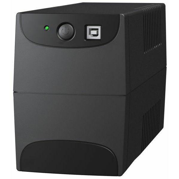 C-Lion UPS Aurora 450, 240W, AVR, USB, cen-aur-450