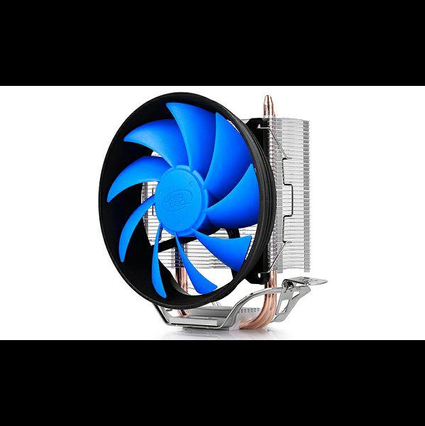 CPU Hladnjak DeepCool Gammaxx 200T, 120mm, PWM, DC-200T