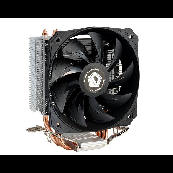 CPU hladnjak ID-Cooling SE-213V2, 120mm, PWM, SE-213V2
