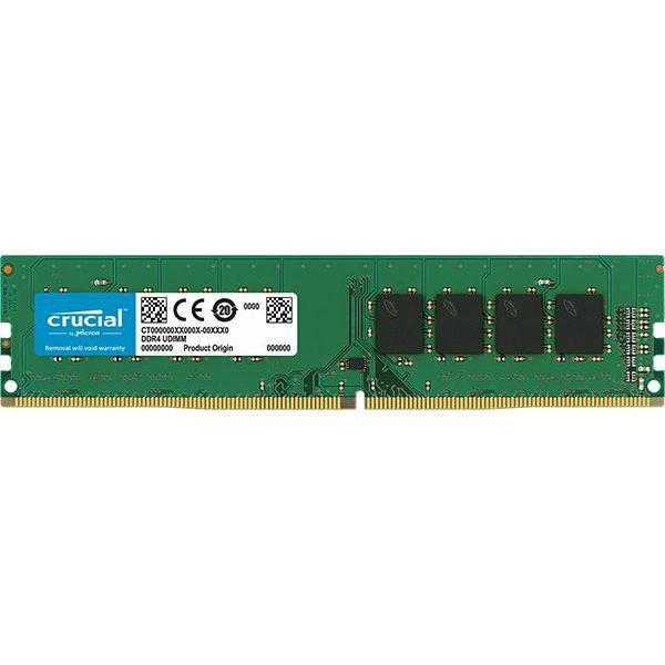 Crucial 16GB DDR4 2666UDIMM, CRU-CT16G4DFD8266