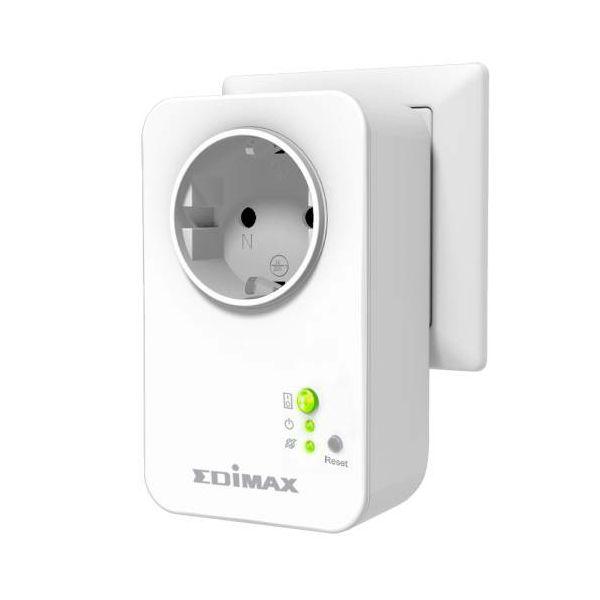 Edimax pametna utičnica SP-1101W, iPhone/Android, edi-sp-1101w-v2