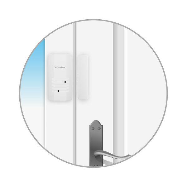 Edimax Wireless senzor za prozore i vrata, edi-ws-2001p